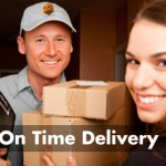 24 Hour Express Courier Services – Friendly staff available for any of your concerns
